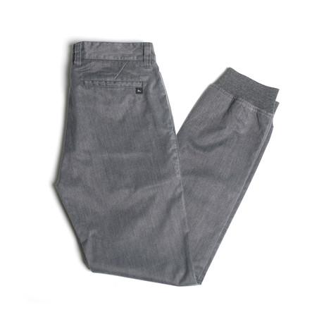 Port Jogger // Grey
