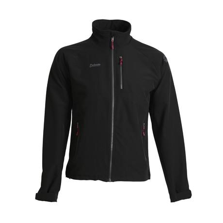 Moss Jacket // Black