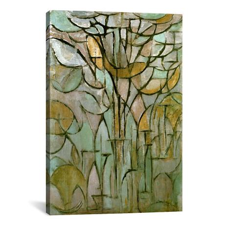 Tree // Piet Mondrian // 1912