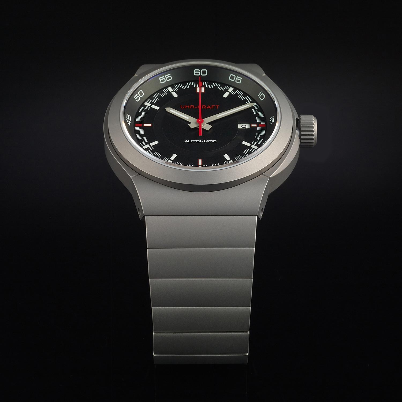 Uhr Modern uhr kraft titan automatic 128242 2att uhr kraft touch of modern