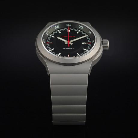 Uhr-Kraft Titan Automatic // 128242/2ATT