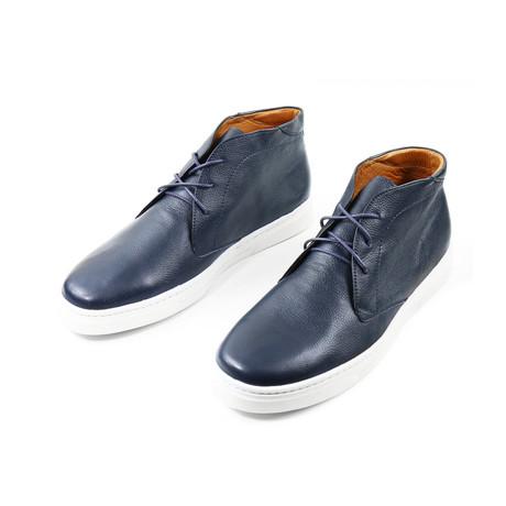 Naval Chukka Sneakers // Navy (US: 7)