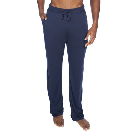 Super Soft Lounge Pant // Navy (S)