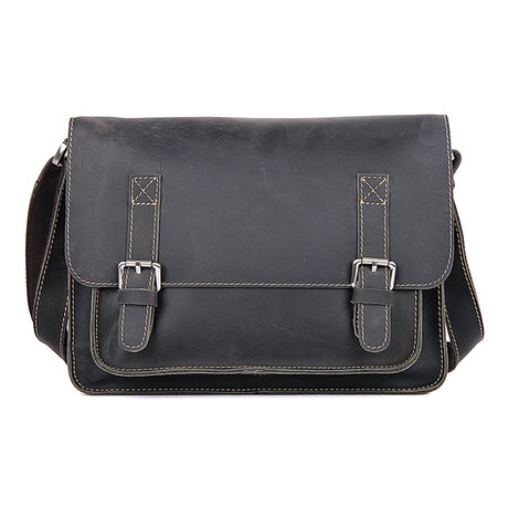 Revere Messenger (Grey)