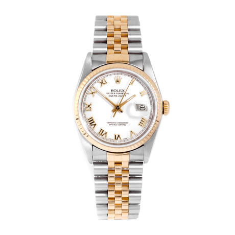Rolex Datejust Automatic // 16233 // Pre-Owned
