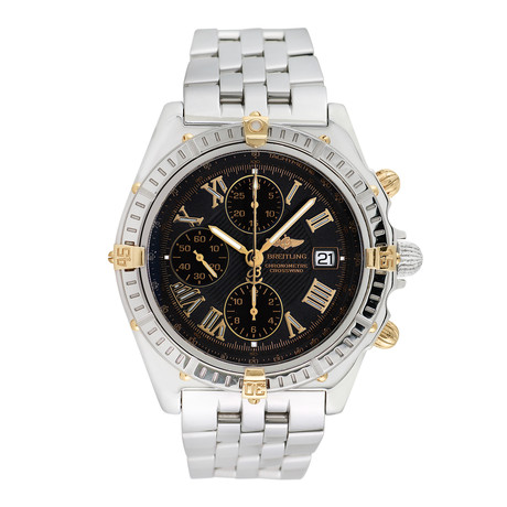 Breitling Crosswind Automatic // B13355 // Pre-Owned
