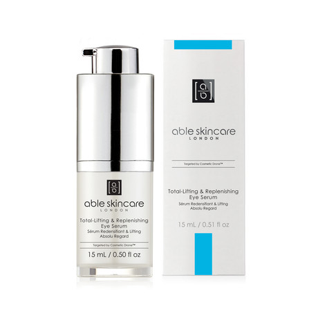 Total-Lifting + Replenishing Eye Serum
