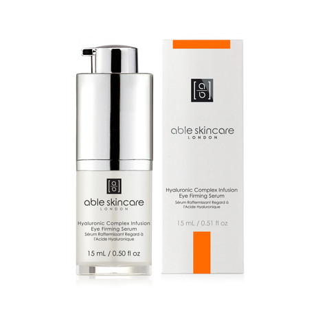 Hyaluronic Complex Infusion Eye Firming Serum