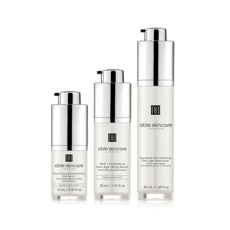 Radical Anti-Aging Collection // Set of 3