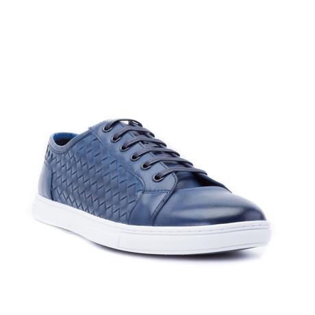 Fader Sneaker // Blue (US: 8)
