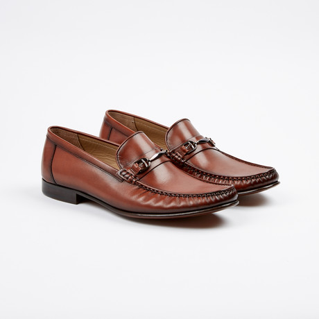 Apron Loafer // Brown (US: 7)