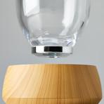 Levitating Cup + Base