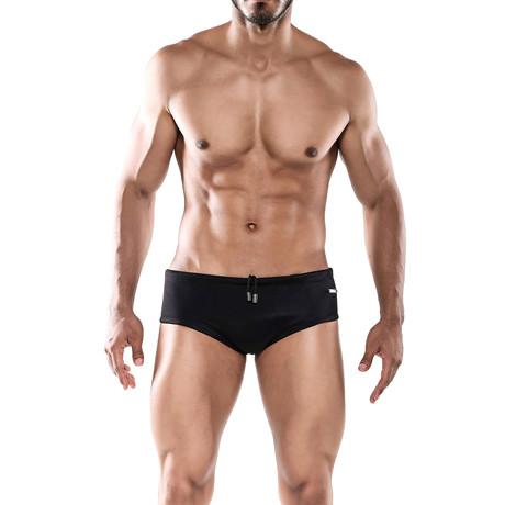 Oceanico Swim Bikini // Black