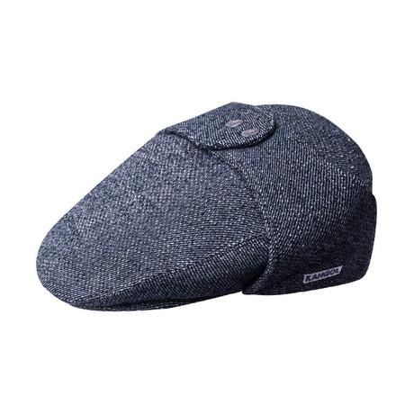Tweed Bugatti // Denim Marl