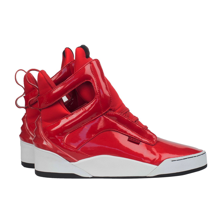 Sneaker Of Lava Prism Patentus8Radii Modern Touch 4A35RjqL