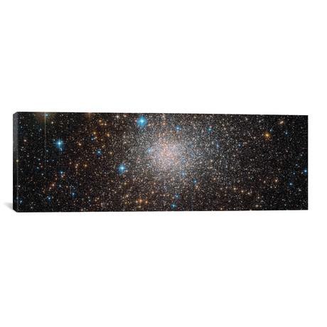 "Terzan 5 // NASA (60""W x 20""H x 0.75""D)"