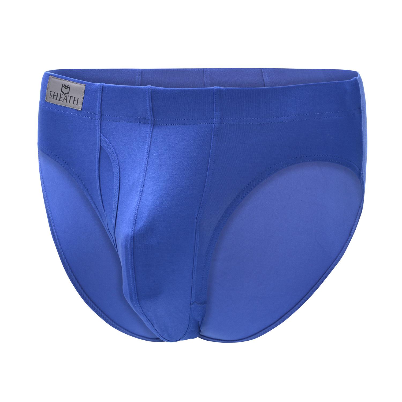 Sheath Briefs    Blue (Small) - Sheath Underwear - Touch of Modern 550605702