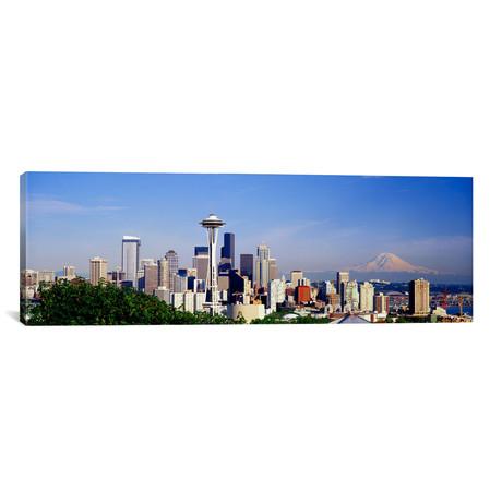 Denver Skyline