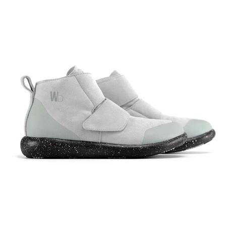 Lees Strap Sneaker // Limestone (US: 6)