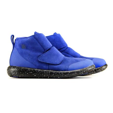 Lees Strap Sneaker // Winter Blue (US: 6)