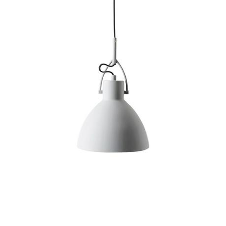 Laito Pendant // White (Medium)