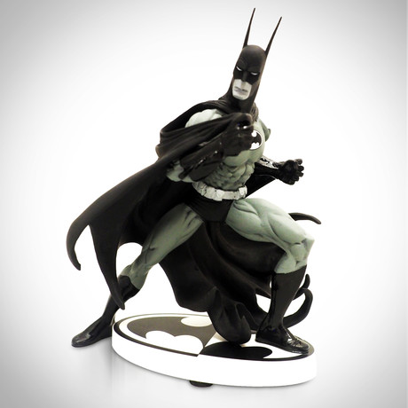Batman // Black + White II