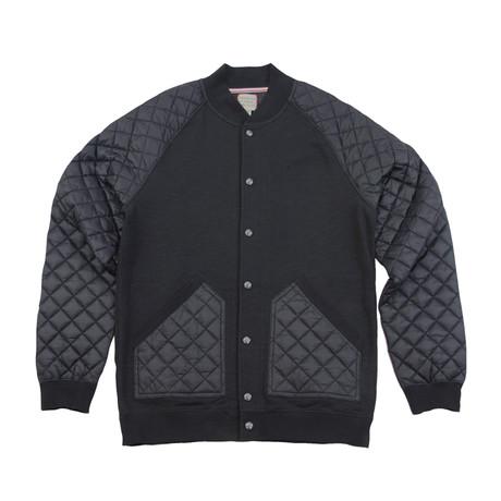 Baller Jacket // Black