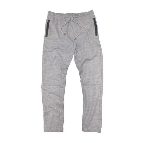Weekender Pants // Heather Grey