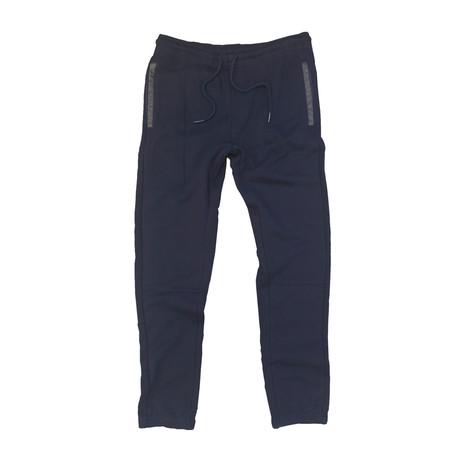 Weekender Pants // Navy