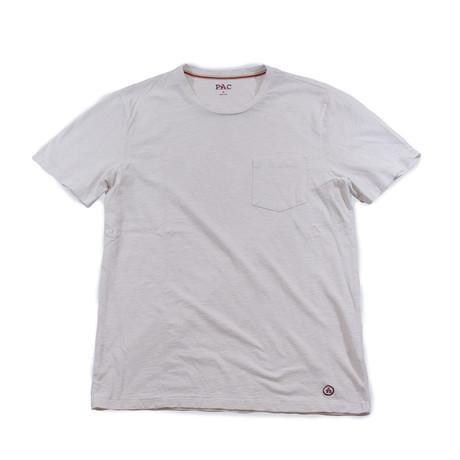 Always Short-Sleeve Tee // Old White