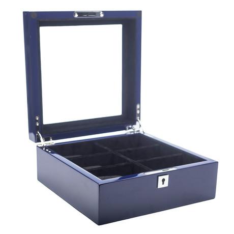 Watch Box // 6 Slots (Carbon Fiber)