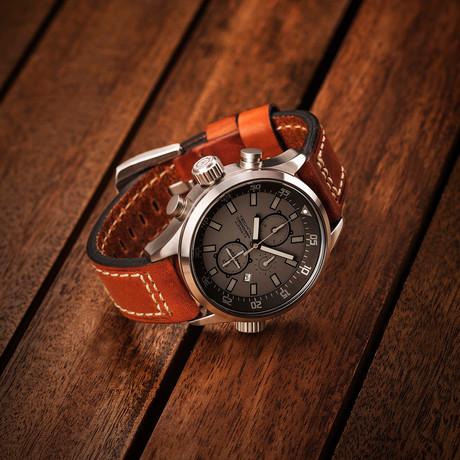 Technic Airmate Chronograph Quartz // TA2-G