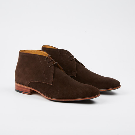 James Chukka // Dark Brown (US: 7)