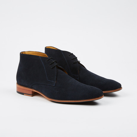 James Chukka // Navy (US: 7)