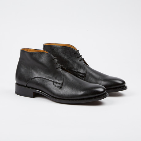 Michael H Chukka // Black (US: 7)