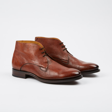 Michael H Chukka // Brown (US: 7)