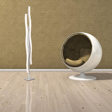 Mirage Floor Lamp