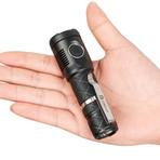 SDmini // Black (Cree XPL-HD-V5-LED)