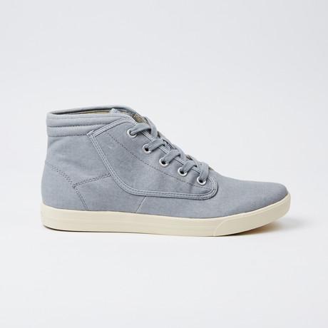 York-Hi Sneaker // Gray (Euro: 41)