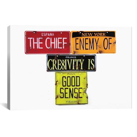 Chief Enemy