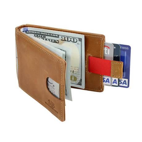 1.S Wallet // California Desert