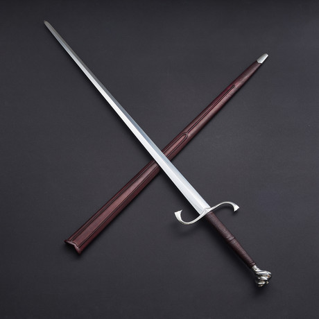 The Duellist - Oakeshott Xva Longsword