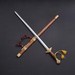Imperial Qing Sword