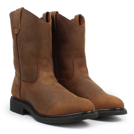 10'' Ropper Boot // Whisky (US: 6)