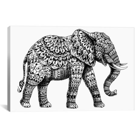 Ornate Elephant II