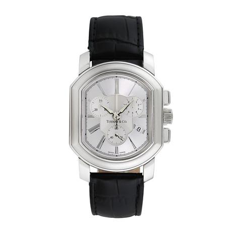 Tiffany & Co. Chronograph Quartz // Pre-Owned