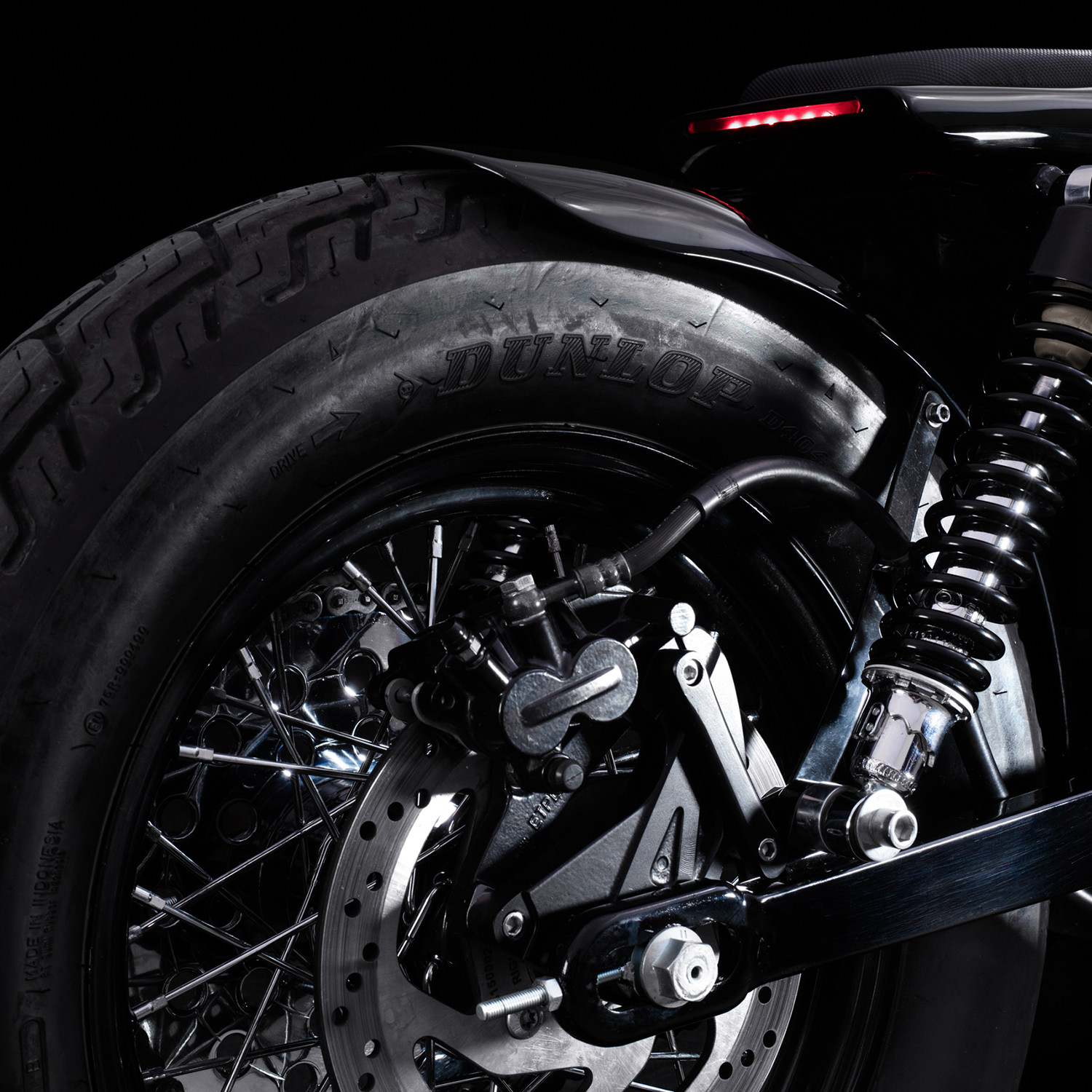 darkside motorcycle tire chart