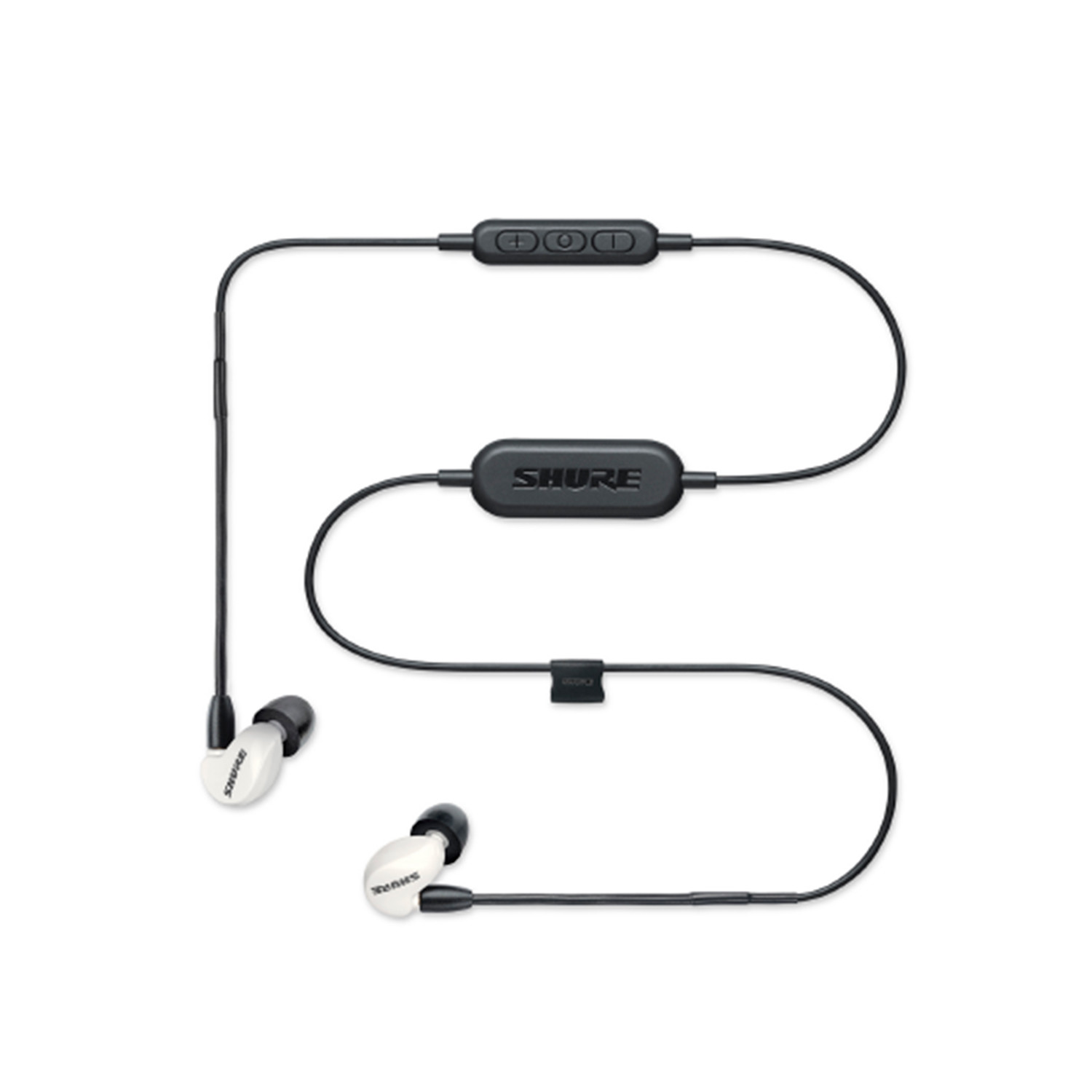 Bluetooth SE215 Sound Isolating™ Earphones with Remote