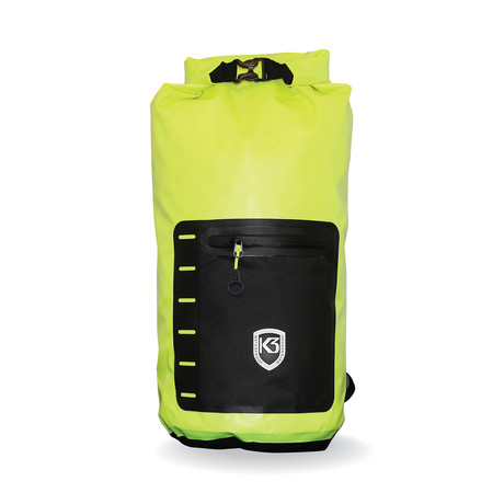 Drifter Waterproof Backpack // 20 Liter (Neon)