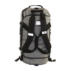 Excursion Duffle // Sport Crosshatch (40 Liter)